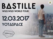 Bastille<br>