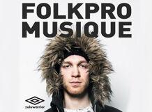 FOLKPRO MUSIQUE - Большой сольный концерт