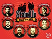 StandUp Show ТНТ 2019-05-31T20:00