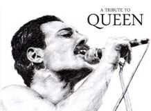 The Bohemians – A Tribute To QUEEN<br>