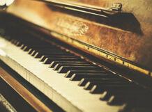 Фортепианная фантазия<br>