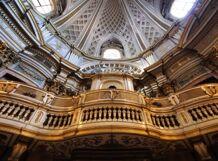 Музыка соборов мира. Стефано Манфредини (орган, Италия)<br>