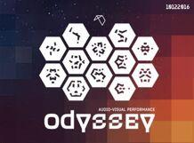 Odyssey w/ Alex Tolstey, Ash Roy