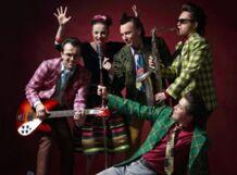 Стиляги Band<br>