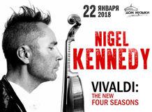 Nigel Kennedy 2018-01-22T20:00 wisher vol 1 nigel
