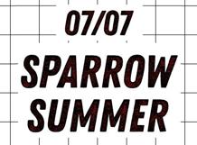 Sparrow Summer 2018-07-07T19:00 art [women] 2018 06 07t19 00