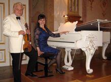 Камерная музыка европейских мастеров