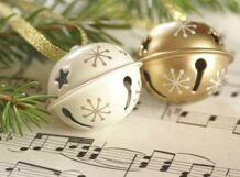 Новогоднее путешествие в страну «Forte» и «Piano»