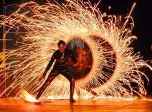 Международный фестиваль уличных театров «Крым FIRE FEST» 2018-08-04T20:00 sолнечные дни 2018 02 04t20 00