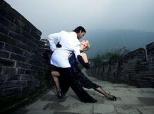 Танго-проект «Урок любви»<br>