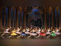 Спящая красавица. Летние балетные сезоны 2019-08-26T19:00 недоросль 2019 04 26t19 00