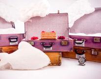 Спектакль из чемодана «сновидения»
