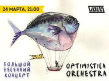 Optimystica Orchestra<br>