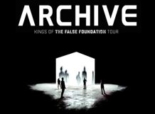 Archive. Kings of The False Foundation<br>