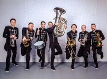 Brevis Brass Band<br>