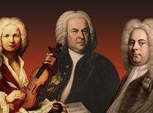 Золотой век барокко. Бах, Гендель, Вивальди 2019-11-10T19:00 цена и фото