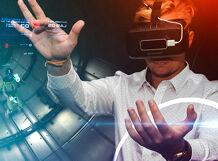 VR квест «Гравитация»