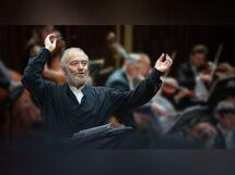П.И. Чайковский: симфонии 2 и 5. СОМТ, дирижер — Валерий Гергиев 2019-09-07T20:00 rsac 2018 07 07t20 00