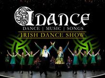 Ирландское шоу