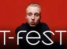 T-FEST Большой осенний концерт 2018-11-10T20:00 смартфон highscreen fest xl pro blue