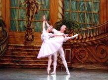 Золушка. Театр «Корона русского балета» фото
