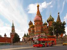 Автобусная экскурсия по Москве 2019-10-12T00:00