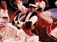 Все Венгерские танцы Йоганнеса Брамса 2019-05-23T19:00