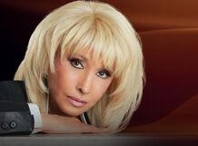 Концерт Ирины Аллегровой 2019-02-23T19:00 во славу отечества 2018 02 23t19 00