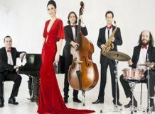 Alla Reed orchestra фото