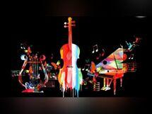 Classical crossover. Концерт в оранжерее 2020-01-03T20:00 digable planets 2017 08 03t20 00