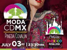 Moda CDMX