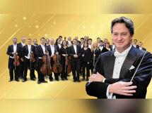 Венский Филармонический Штраус оркестр 2019-11-09T15:00 цена 2017