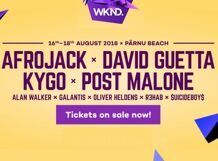 Weekend Festival Baltic 2018 2018-08-19T14:00 балансир lj baltic 6