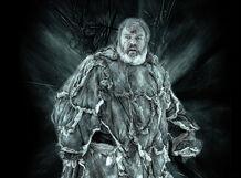 Rave Of Thrones. DJ Hodor<br>