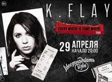 K.Flay 2018-04-29T20:00