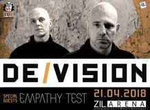 De/Vision / Emphaty Test 2018-04-21T19:00 vision u60