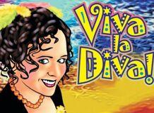 Viva la diva! Музыкальный спектакль-шутка<br>
