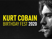 Kurt Cobain Birthday Fest 2020 2020-02-20T19:00