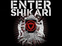 Enter Shikari<br>