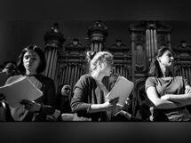 Дюссельдорфский симфонический оркестр. Ансамбль «Персимфанс» 2019-10-13T19:00