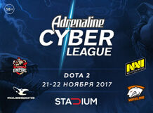 Финал международного турнира Adrenaline Cyber League по Dota 2 2017-11-21T15:00 more 2ed 2 sb cyber homework online res