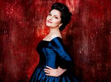 Хибла Герзмава, Екатерина Ганелина 2019-10-12T19:00 хибла герзмава сопрано екатерина ганелина фортепиано