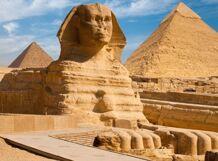 Египет сквозь века