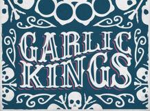 Garlic Kings. Большой новогодний концерт