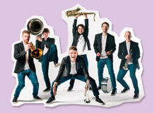 Brevis Brass Band 2019-10-26T19:00