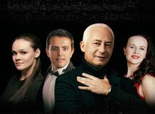 Владимир Спиваков – «Only Mozart» 2019-03-03T19:00