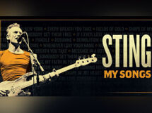 Live Nation/ Cherrytree Presents: STING. MY SONGS TOUR фото