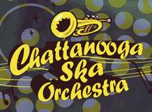 Chattanooga Ska Orchestra 2017-12-16T20:00 стул кедр ska 02