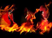 Almas del fuego 2018-03-02T19:00 кармен 2018 02 02t19 00