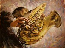 Орган в дуэте с саксофоном. От Баха до джаза<br>